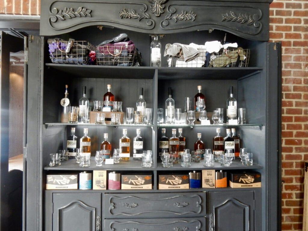 Liam Duncan Cape Charles Distillery
