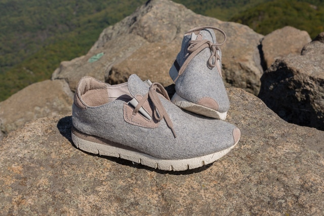 OTB Radius Shoe