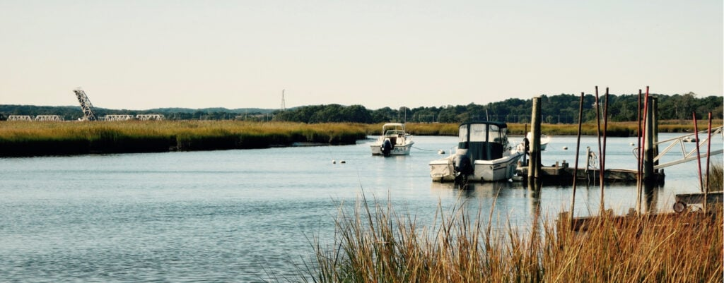 Waterfront Old Lyme CT