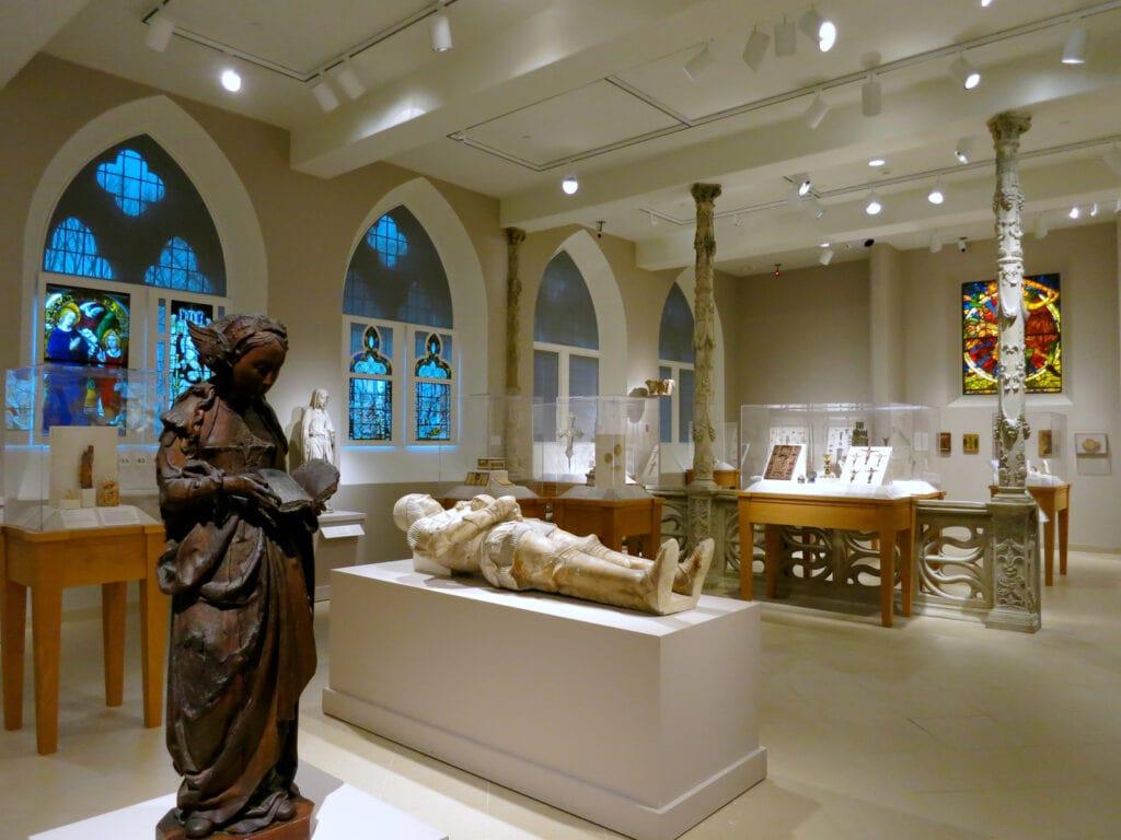 Antiquities Princeton Art Museum NJ