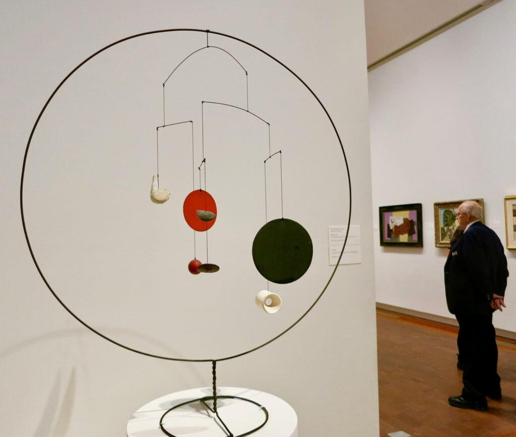 Francis Loeb Art Center Gallery Vassar College NY