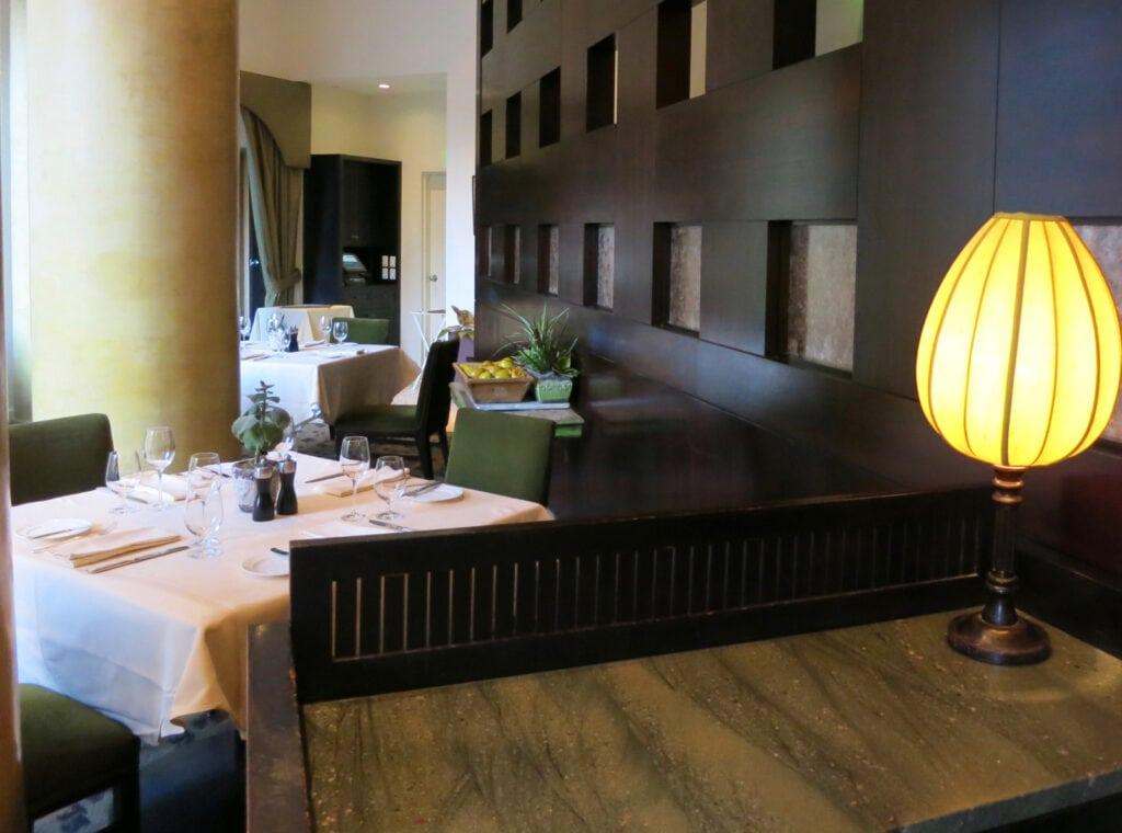 Lacroix at Rittenhouse Hotel Philadelphia PA