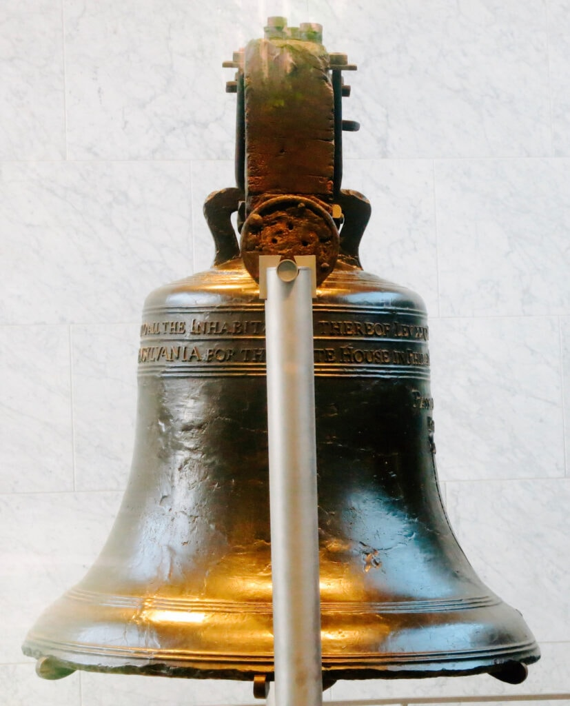 Liberty Bell Philadelphia PA