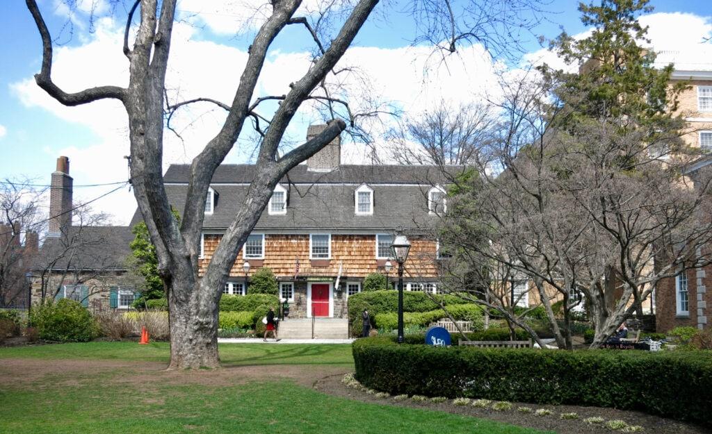 Nassau Inn Princeton NJ