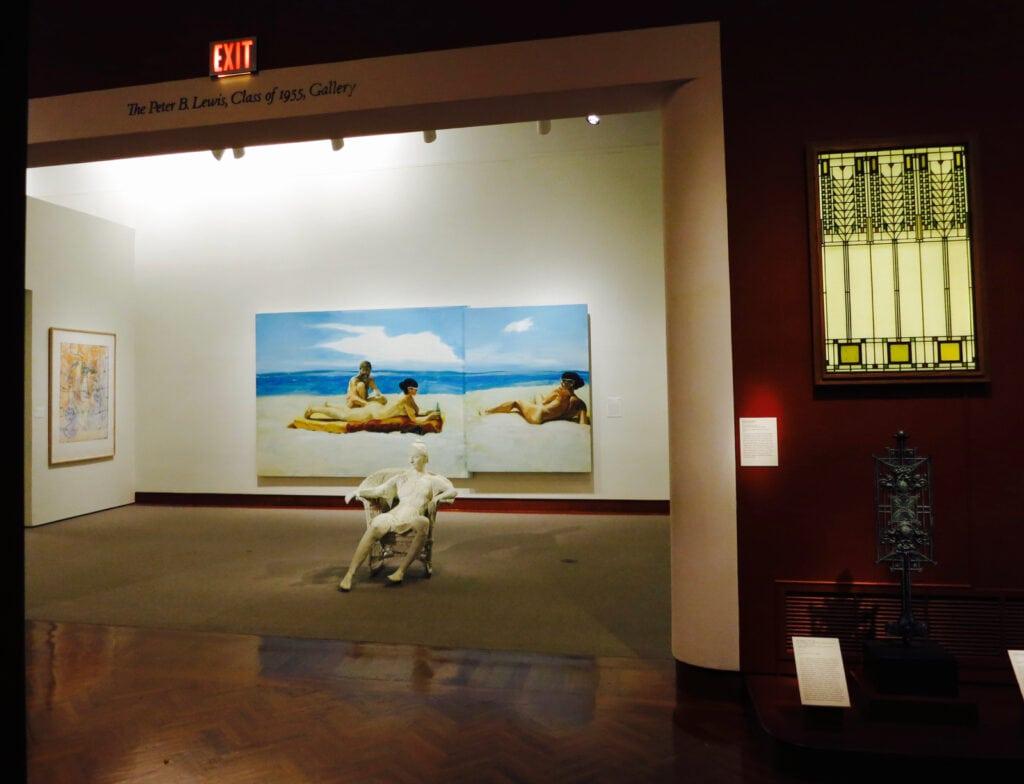 Princeton U Art Museum NJ