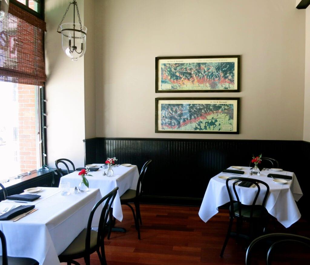Roberto's Restaurant Bristol RI