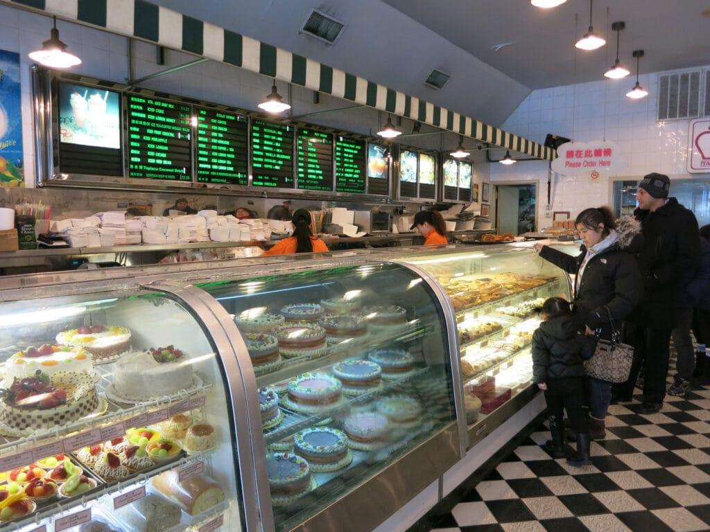 Taipan Bakery Flushing NY