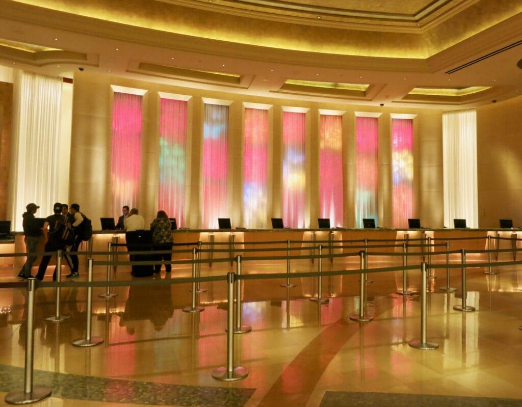 Check In Borgota Hotel Check In Atlantic City