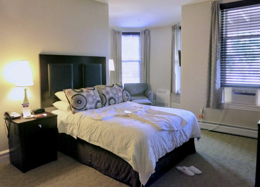 Centennial Hotel Concord NH