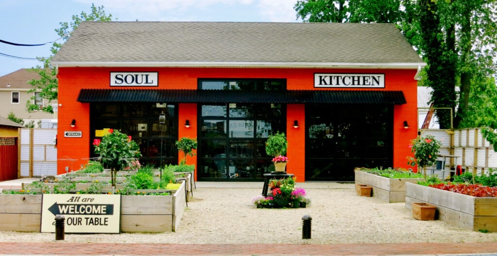 JBJs Soul Kitchen Red Bank NJ