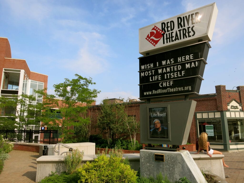 Red River Theaters Concord NH