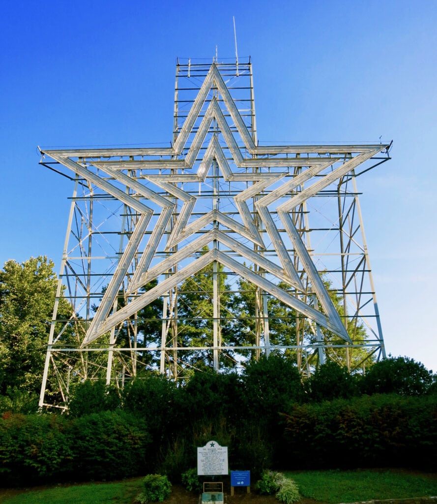 Roanoke Star VA