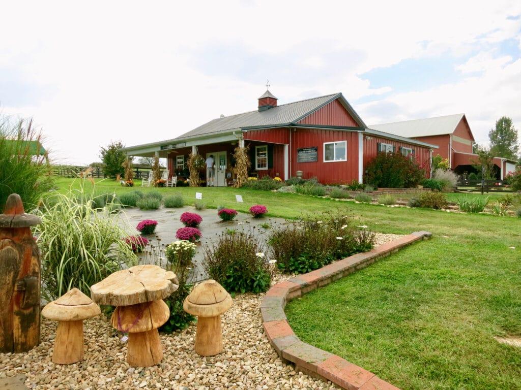White Oak Lavender Farm VA