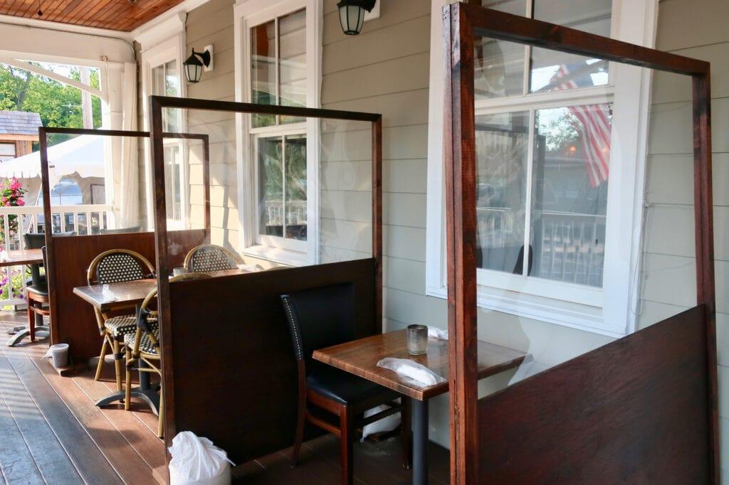 Continental Tavern Yardley PA