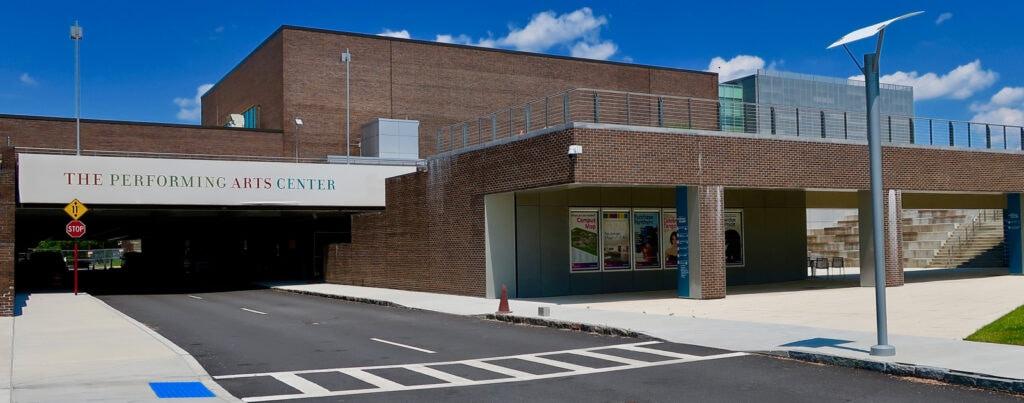 SUNY Purchase Performing Arts Center NY