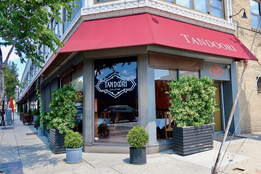 Tandoori Taste of India Port Chester NY
