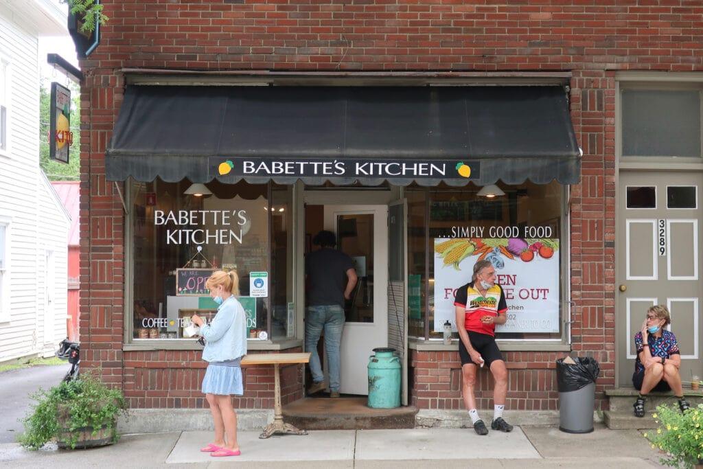 Babette's Kitchen Millbrook NY