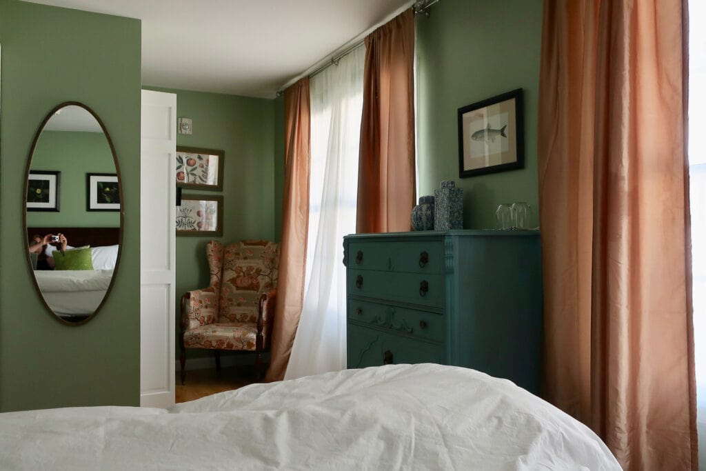 Guest Room Inn at Pine Plains NY