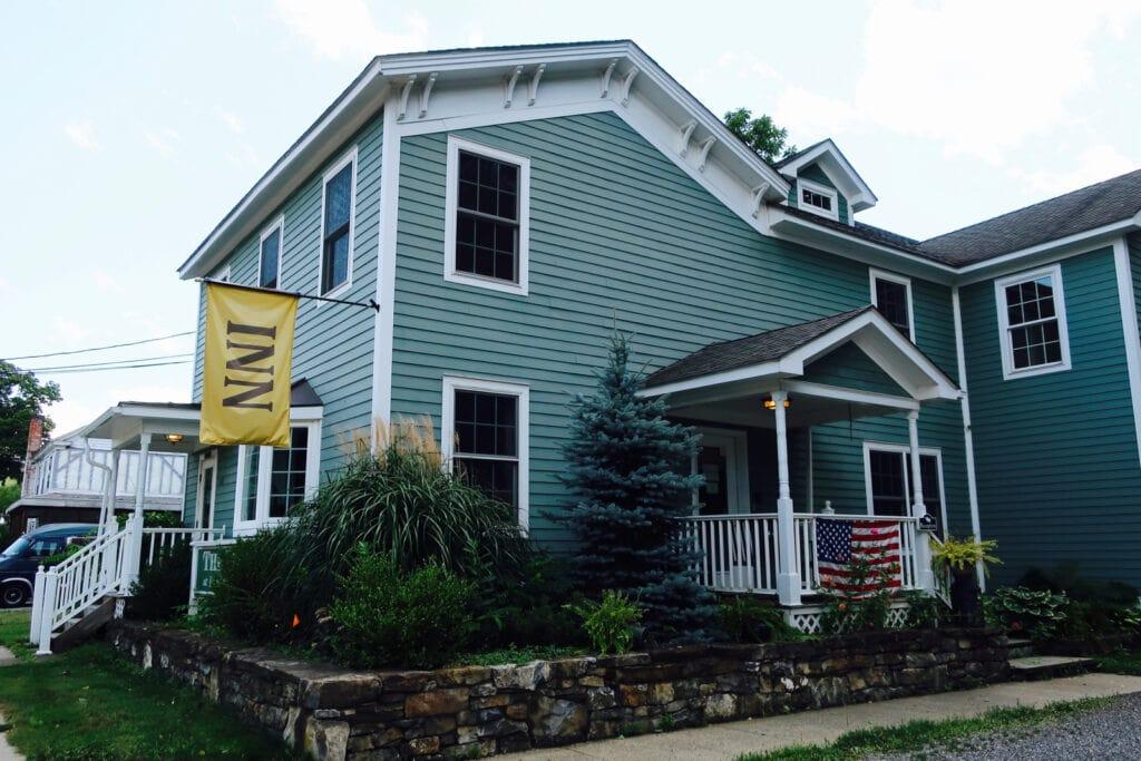 Inn at Pine Plains NY