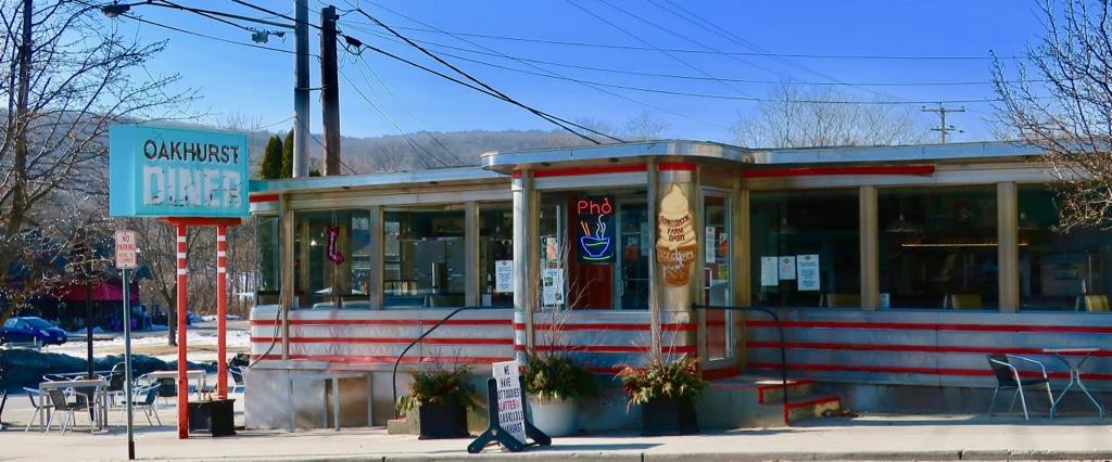 Oakhurst Diner Millerton NY
