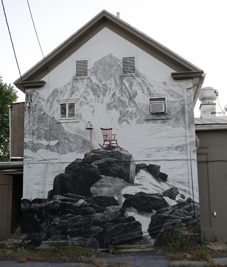 3-D-Mural-Strasburg-VA