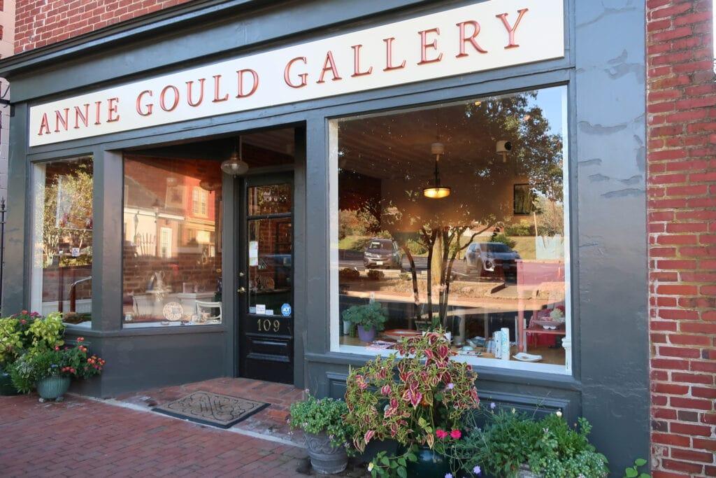 Annie-Gould-Gallery-Gordonsville-VA