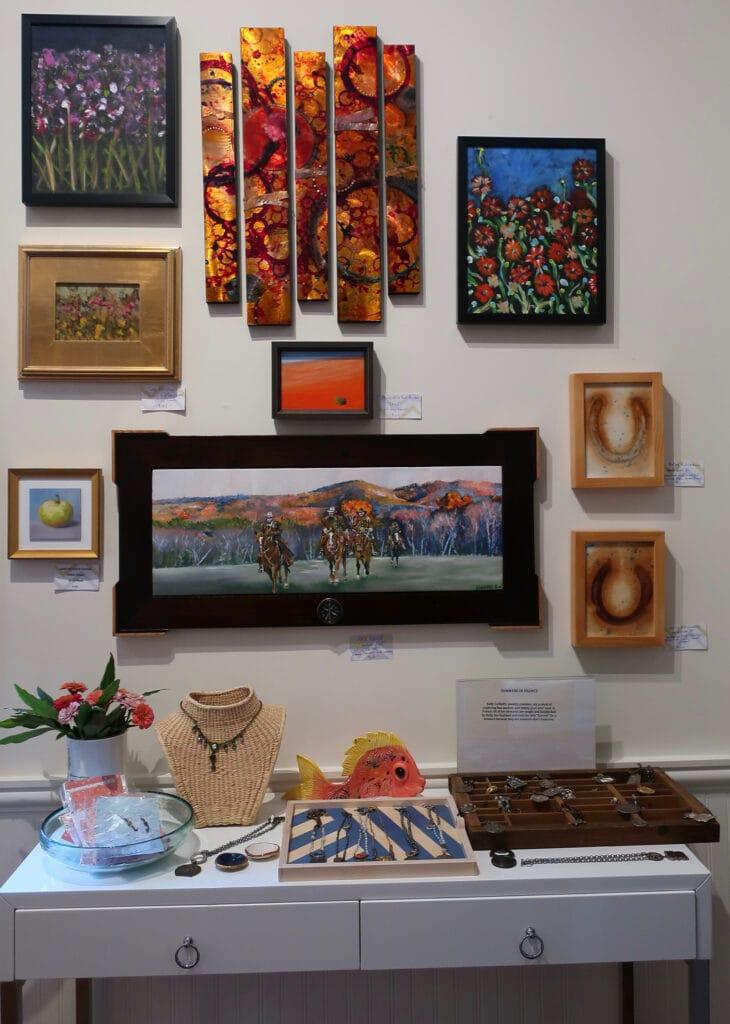 Art-Annie-Gould-Gallery-Gordonsville-VA