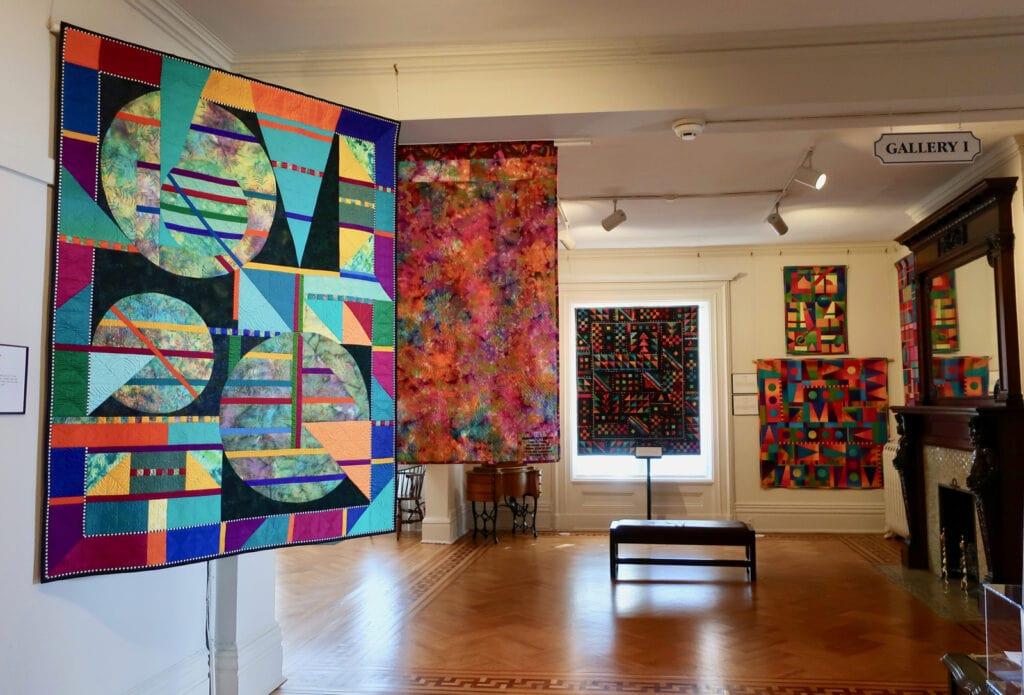 Contemporary-Art-Quilts-Virginia-Quilt-Museum-Harrisonburg-VA