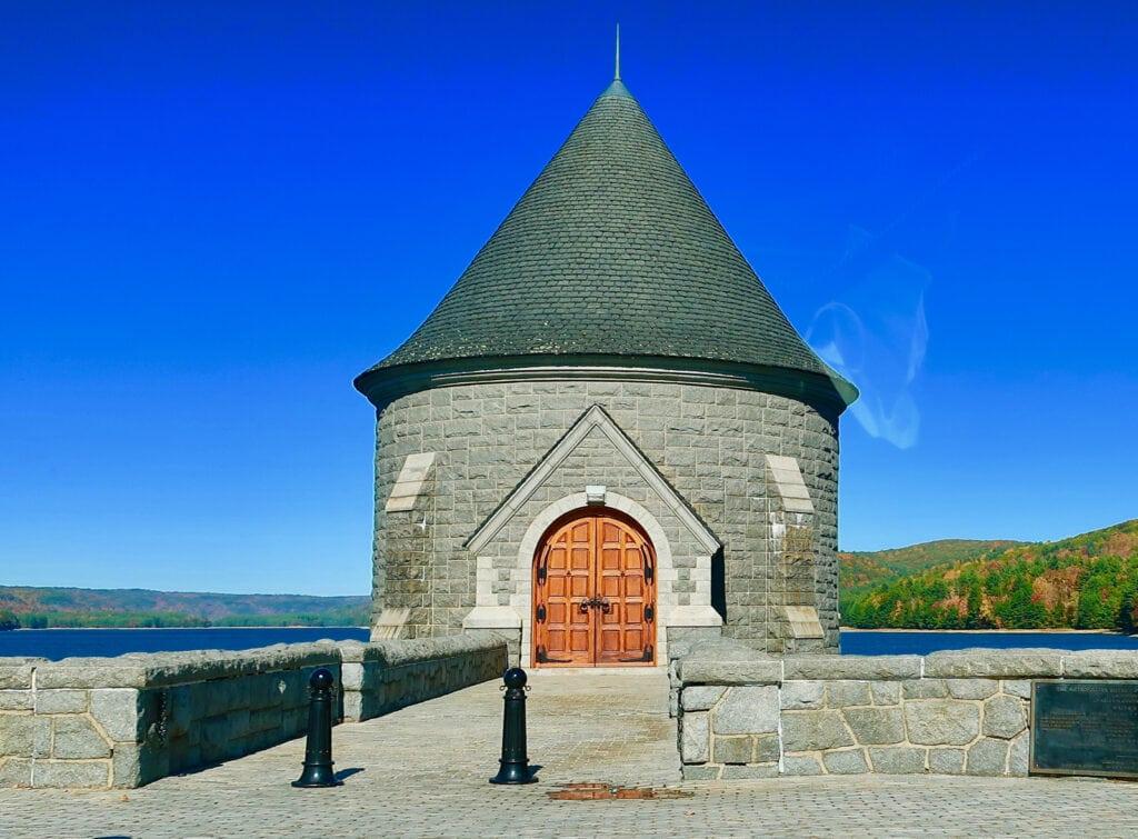 Gatehouse-Saville-Dam-Barkhamsted-CT
