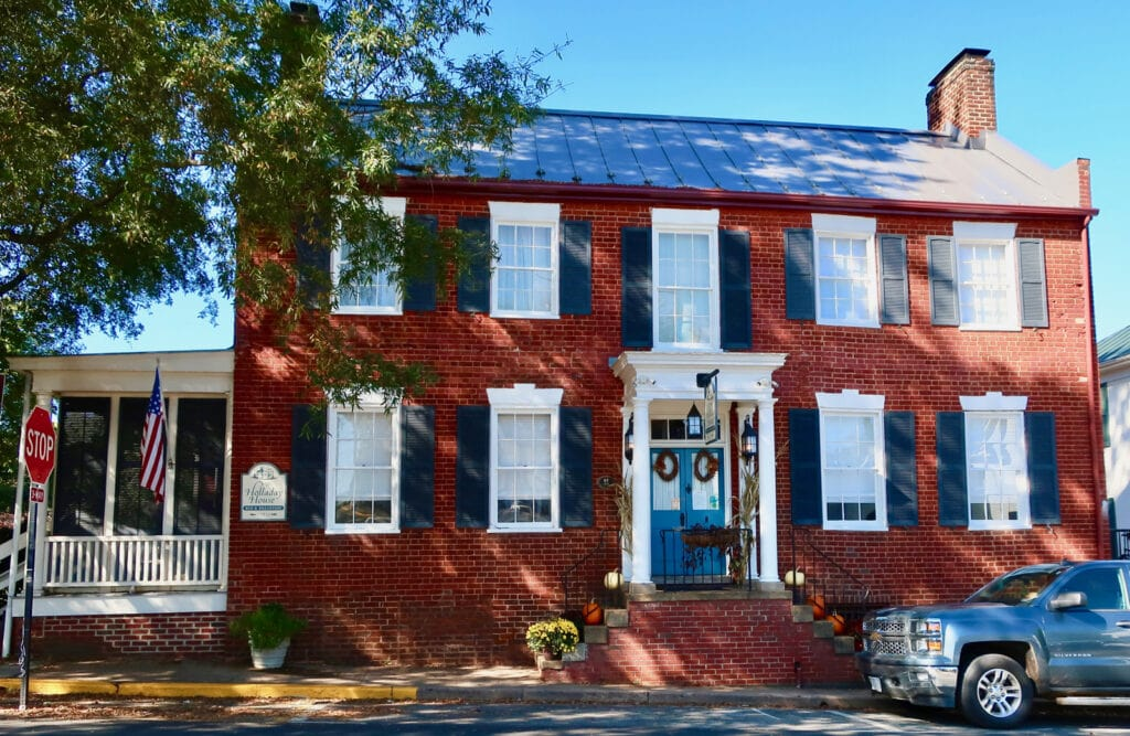 Holladay-House-Orange-VA