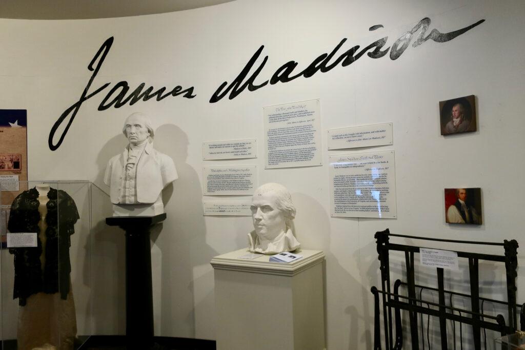 James-Madison-Museum-Orange-County-VA