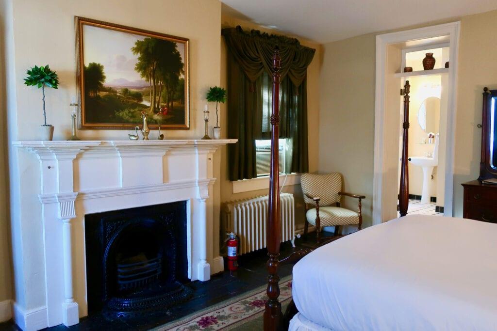 John-Madison-Suite-Holladay-House-Orange-VA