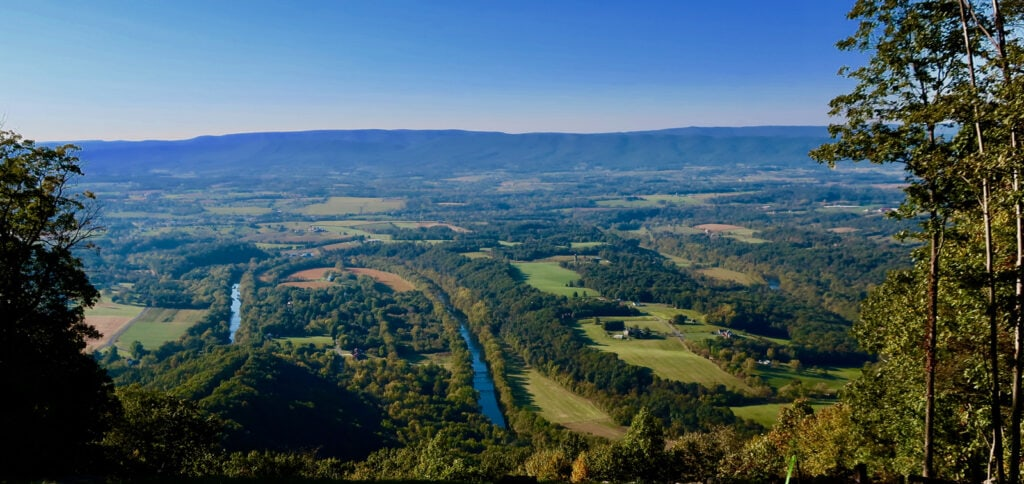 Massanutten-Mountain-Views-Shenandoah-River-Bends-VA