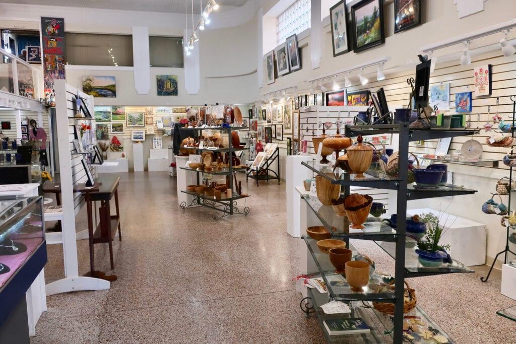 Oasis-Fine-Art-Craft-Harrisonburg-VA