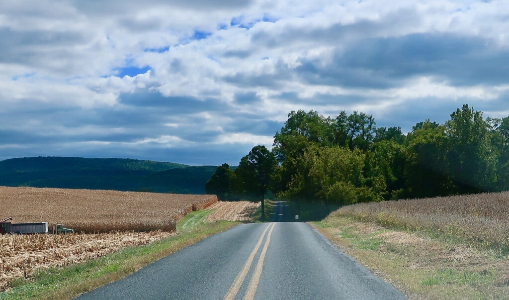 Road-To-Allenberry-Resort-PA