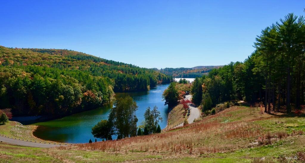 Saville-Dam-Barkhamsted-Reservoir-CT