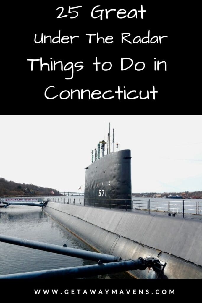 25 Great Things to Do in CT
