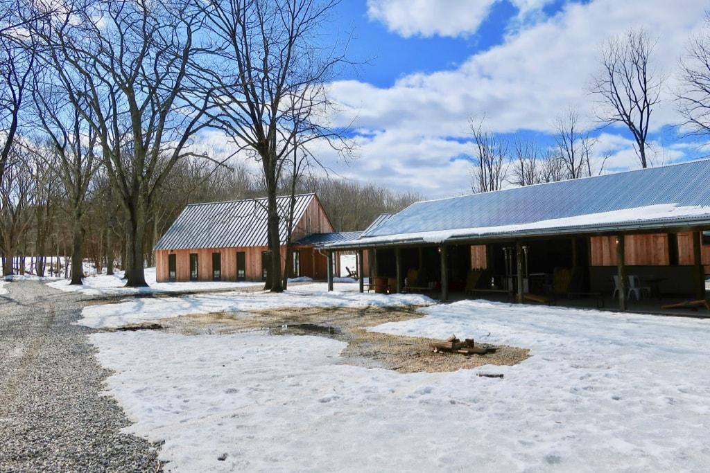 The Barns at Troutbeck Amenia NY