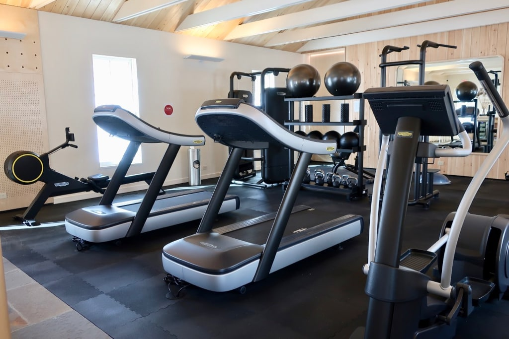 Fitness Machines Troutbeck NY