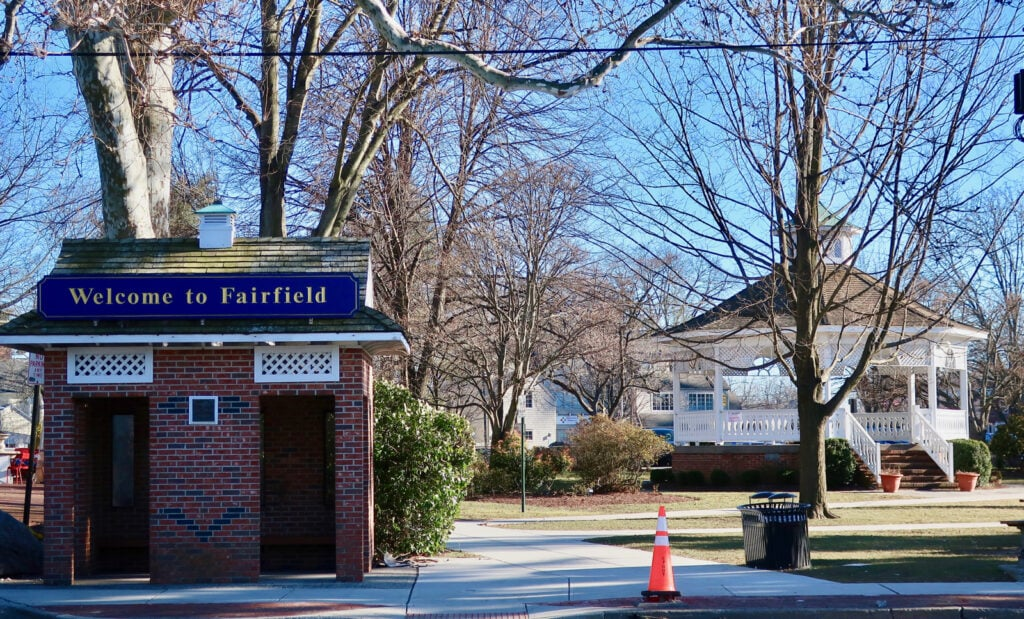 Welcome to Fairfield CT Sign and Gazebo