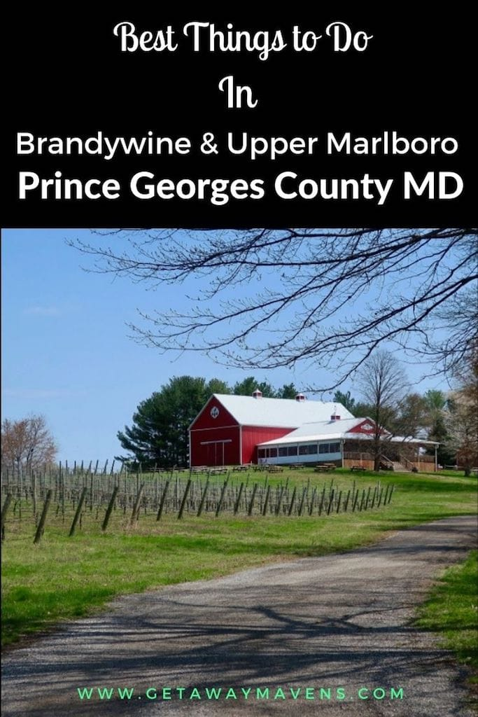 Things to Do in Prince Georges County Brandywine MD, Upper Marlboro MD