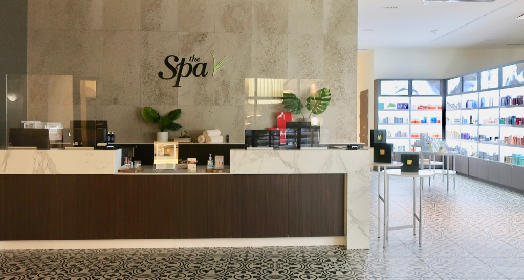 The Spa at The Hotel at College Park MD