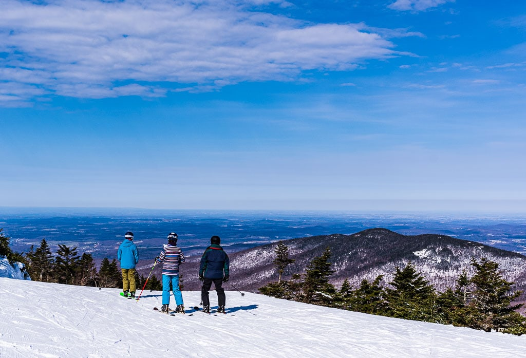 Jay Peak Resort pictures