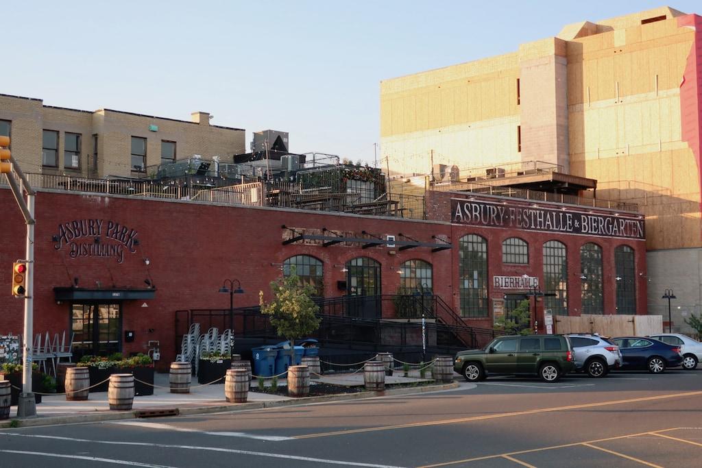 Asbury Park Distilling NJ