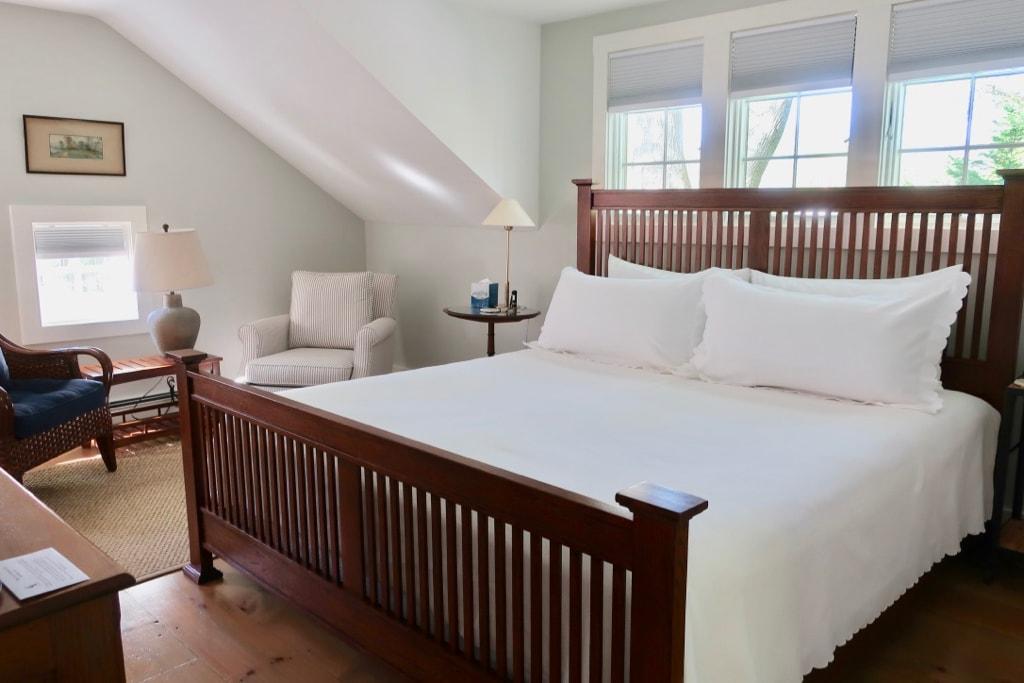Carriage House Room Candleberry Inn MA