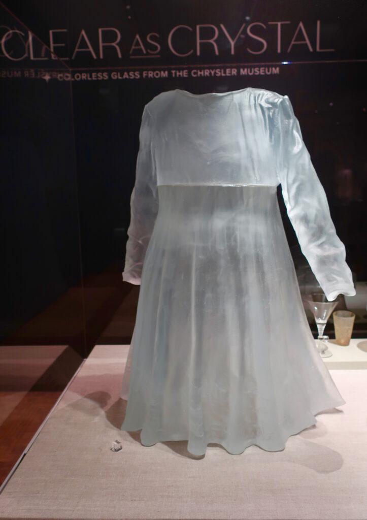Glass Art Chrysler Museum of Art Norfolk