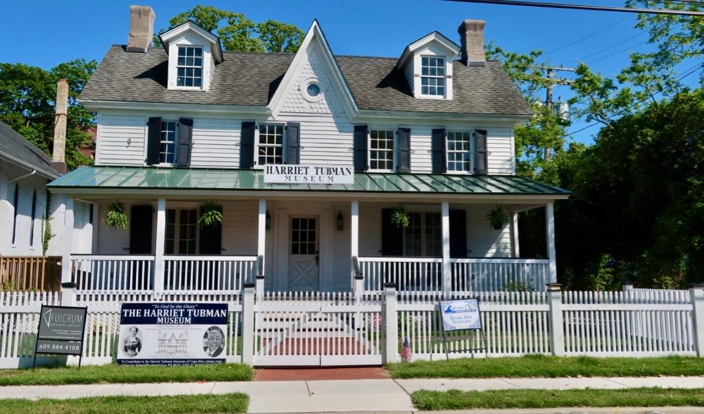 Harriet Tubman Museum Coming soon to