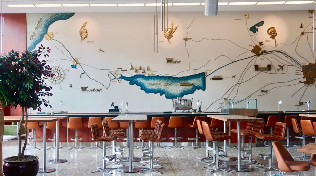 Nostro Restobar + Lounge Utica NY