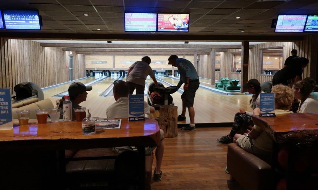 Resort Bowling