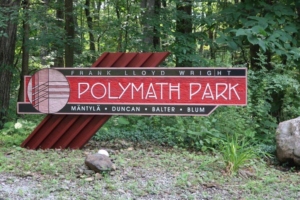 Polymath Park Frank Lloyd Wright homes rescued in the Laurel Highlands